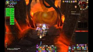 Delegation Quest, Dragonwrath, Tarecgosa