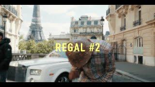 Funky - Régal #2 (Prod.YASSINEBEATS)