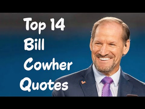 Top 14 Bill Cowher Quotes - The former professional American football coach & player