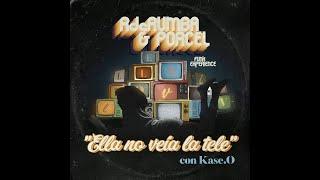 RdeRumba & Porcel - Ella No Veía La Tele con Kase.O