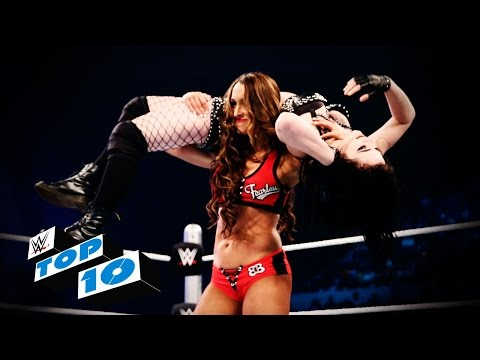 Top 10 WWE SmackDown moments: May 21, 2015