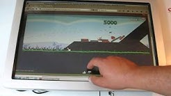"""elo 22"""" touchscreen"""