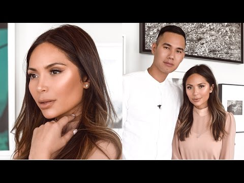 FLAWLESS FOUNDATION TUTORIAL WITH PATRICK TA thumbnail