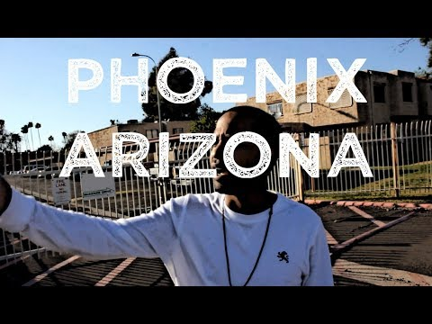 TheRealStreetz of Phoenix, AZ