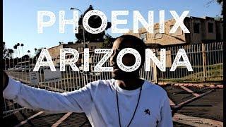 TheRealStreetz of Phoenix, AZ