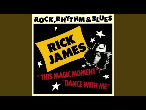 This Magic Moment/Dance With Me (Instrumental)