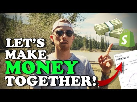How to Make Money Dropshipping in 2019 | Shopify