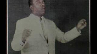 James Cleveland ( Throw out the lifeline)
