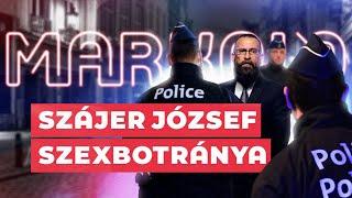 Ecstasy, orgia, illegál buli #1: büntetőjogi eljárás indulhat Szájer József ellen
