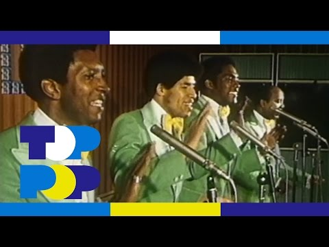 The Drifters - Kissin' In The Back Row Of The Movies