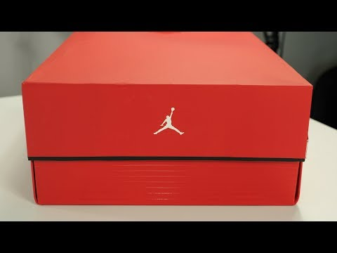 UNBOXING: Russell Westbrook