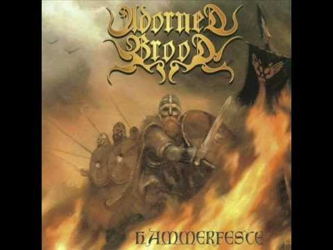 Adorned Brood - Kaperfahrt