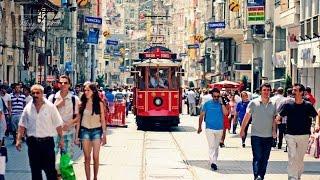Beyoğlu İstiklal Caddesi ( Taksim / İstanbul) 2