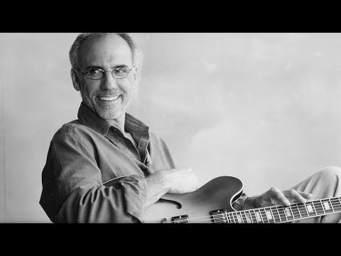 Larry Carlton - With A Little Help From My Friends (1968).