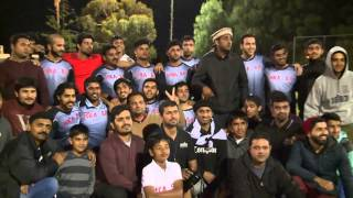 32nd National Ijtema Khuddam Ul Ahmadiyya Australia 2015 - Highlights