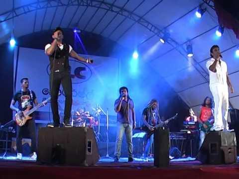 Little Lion Sport Club Musical - 2012 Bakmaha Ulela