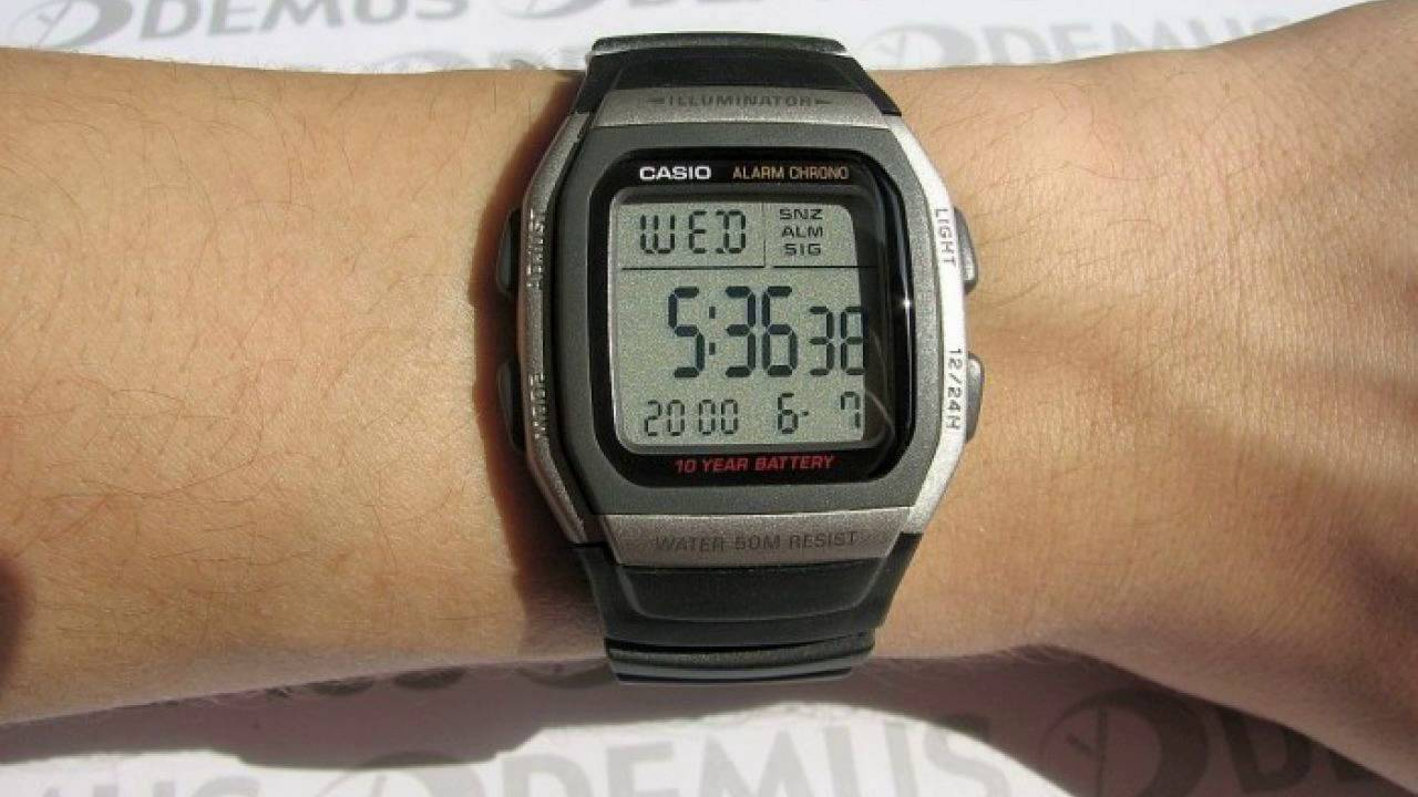 New G type Outdoor Sports Watches Fashion Military LED