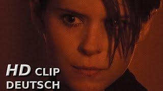 "DAS MORGAN PROJEKT | HD Clip ""Morgans Entwicklung"" [DE] Sci-Fi Horror | Kate Mara"