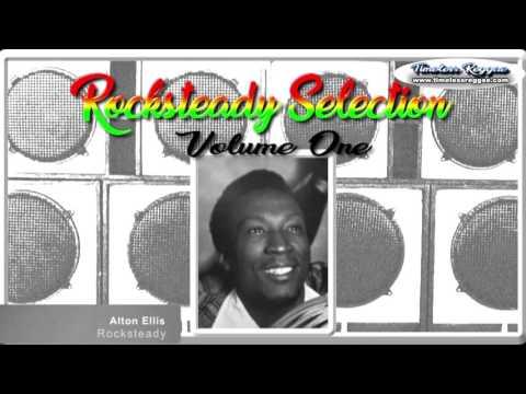 Rocksteady Volume 1 - Classic Reggae Music