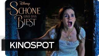 Furchtlos - Die Schöne und das Biest: März 2017 im Kino   Disney HD