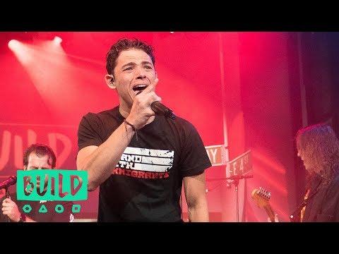 "Anthony Ramos Performs ""Common Ground"" & ""Freedom"" LIVE"