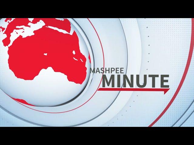 The Mashpee Minute Season 3 Episode 3