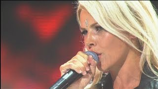 C.C.Catch Discoteka 80 Moscow 2011 HQ thumbnail