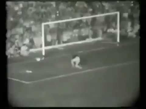 Independiente campeón Nacional 1977 vs Talleres