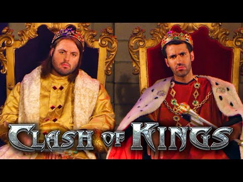 I'M A KING! (Clash of Kings Anthem)