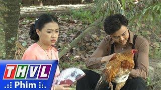 THVL | Phận làm dâu - Tập 1[4]: Loan thất vọng vì không tống cổ được Hạnh ra khỏi nhà