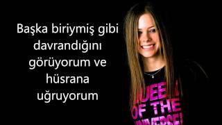 Avril Lavigne Complicated ( Türkçe)