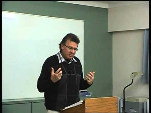 Counselling & Life Transitions Module 1 Lecture 5   Peter Reynolds