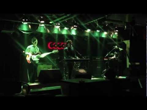 어보이드 A-Void / 어보이드 공연 홍보영상  2013.1.31 @Club FF
