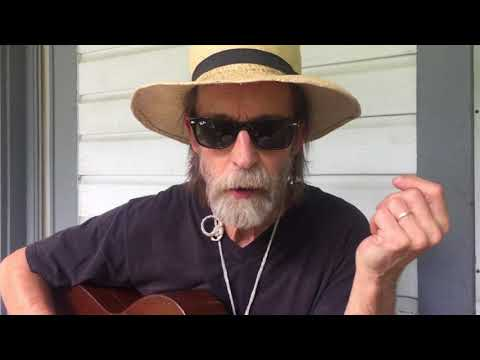 Jimmy Abegg talks about the Charlie Peacock Trio and WEST COAST DIARIES II