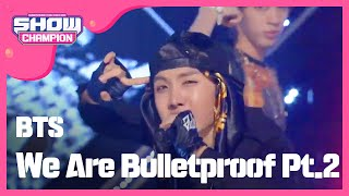Download Lagu Bulletproof Pt 1 Bts