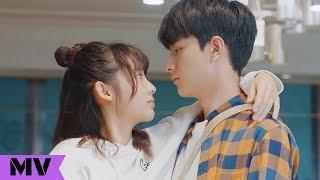Put Your Head On My Shoulder OST (致我们暖暖的小时光)   何曼婷 (猜一猜) [MV]