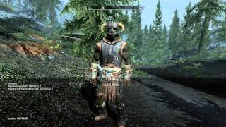 Skyrim: How to Marry Yourself (PC)