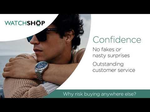 Watch Shop | Outstanding Customer Service