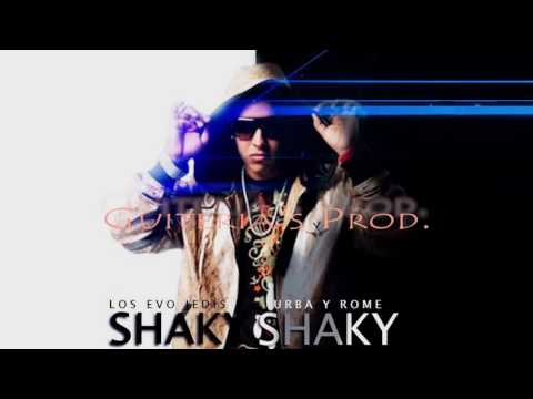 Daddy Yankee - Shaky Shaky (Sound Check HD)