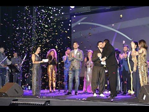 Kurdistan Stars 2016 الحلقة الاخيرة