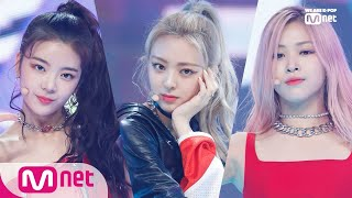 [ITZY - ICY] KPOP TV Show | M COUNTDOWN 190808 EP.630