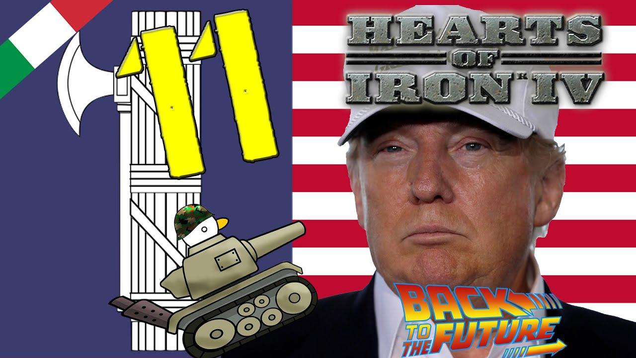 Картинки по запросу «Hearts of Iron 4»трамп