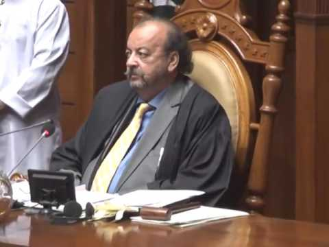 Sindh Chief Minister addresses at Sindh Assembly