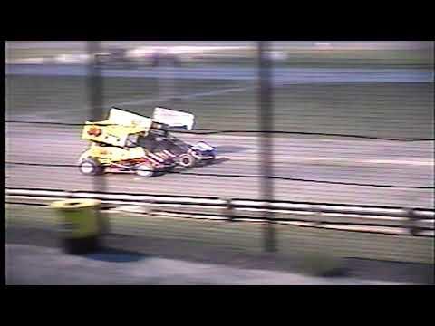 Whip City Speedway 2002