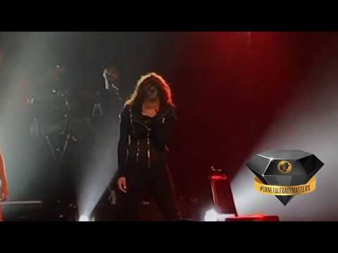 Janet Jackson | What About (LIVE) | State Of The World Tour