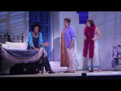 Chiquitita - Mamma Mia! El Musical (Teatre Tívoli Barcelona)