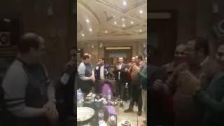إيهاب توفيق و أحمد شيبة -  آه لو لعبت يا زهر