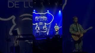 Juramento Eterno de Sal (acústico)- Álvaro de Luna ~31-01-2021 Madrid (Teatro Coliseum)~ #Inverfest