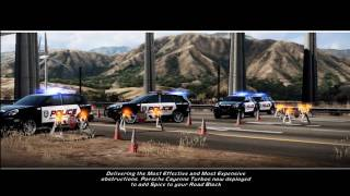 Need For Speed: Hot Pursuit - SCPD - Locking On [Interceptor]