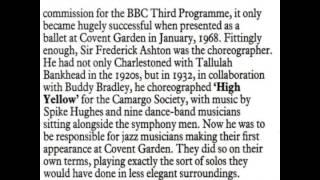 Richard Rodney Bennett - Jazz Calendar (1964)